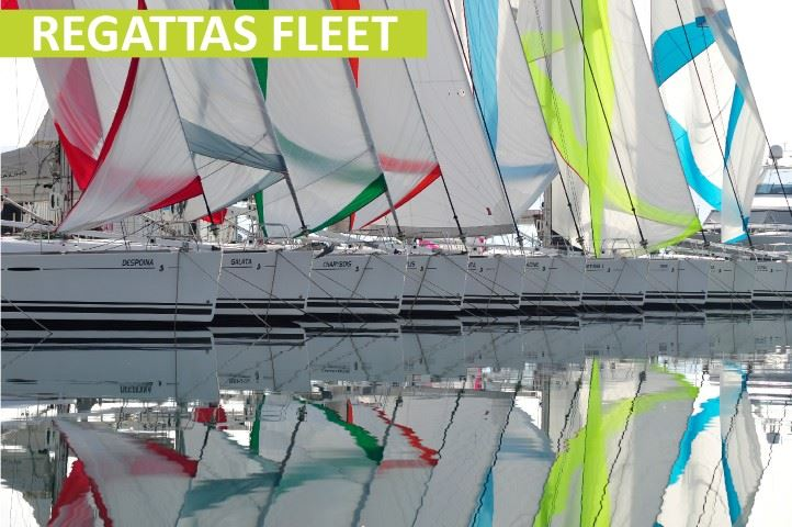 Regatta Croatia Ultra Sailing