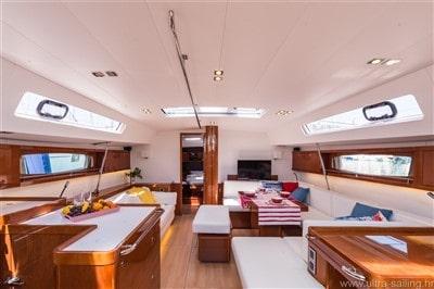 Yacht charter Croatia – Sailing Croatia with Ultra Sailing